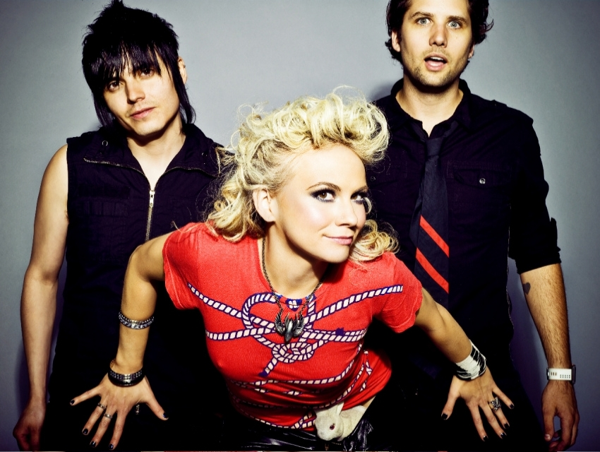 The Dollyrots Concerts Tickets Music Photos Amp Videos