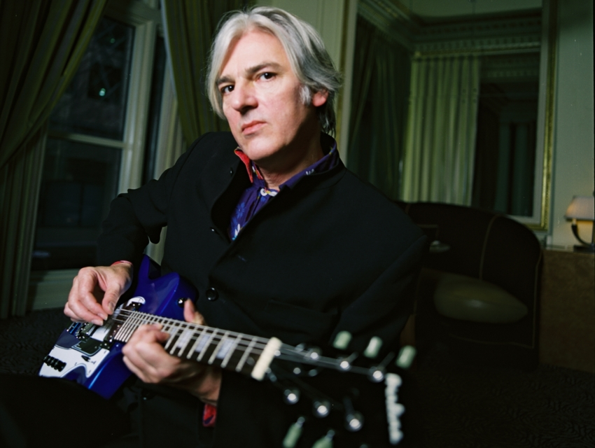 Robyn Hitchcock, Pat Sansone (of Wilco & Autumn Defense), Tristen, Joe Pisapia, Lauren Strange, New Man & more