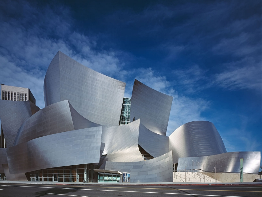 Los Angeles Philharmonic: Gustavo Dudamel - Prokofiev's Romeo and Juliet