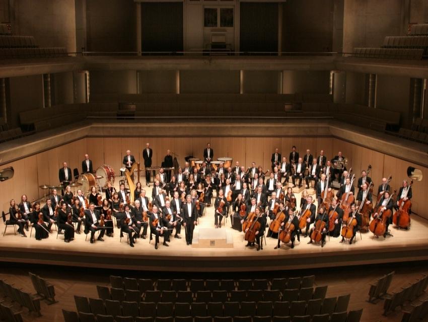 Toronto Symphony Orchestra - Dvorak