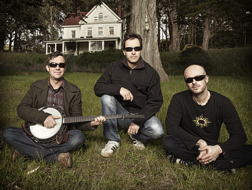 Yonder Mountain String Band, The Infamous Stringdusters