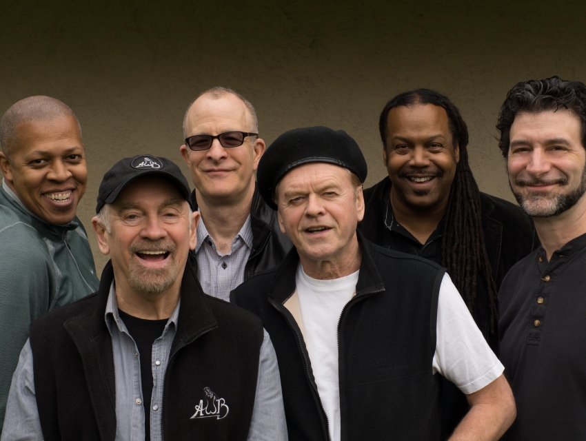Average White Band, Lee Fields and the Expressions