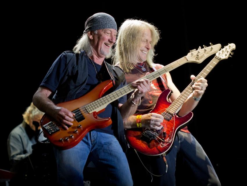 Deep Purple, Judas Priest