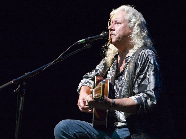 Arlo Guthrie Re:Generation Tour (8/31/18)