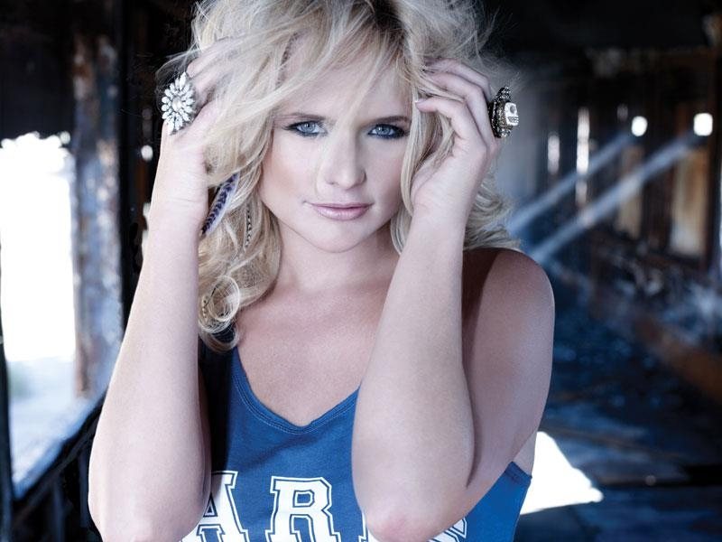 Miranda Lambert, Little Big Town
