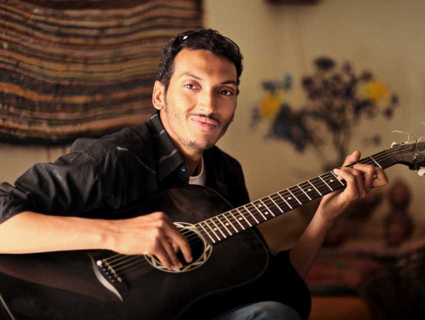 An Evening With Bombino