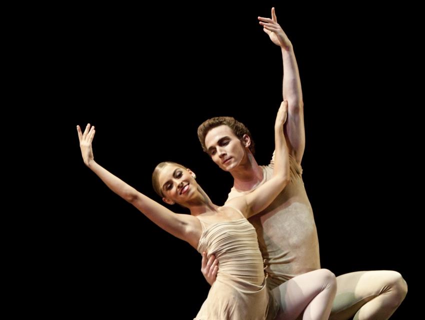 Houston Ballet, Swan Lake