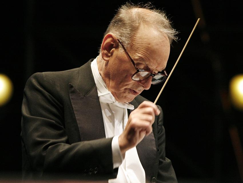 Ennio Morricone 60 years of Music - London - Last UK Concert