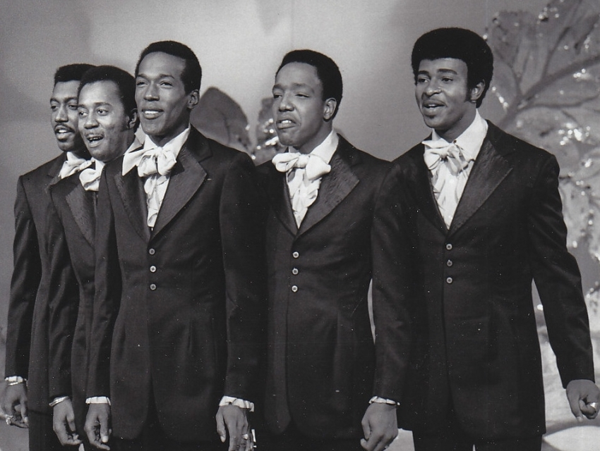The Temptations, The Four Tops
