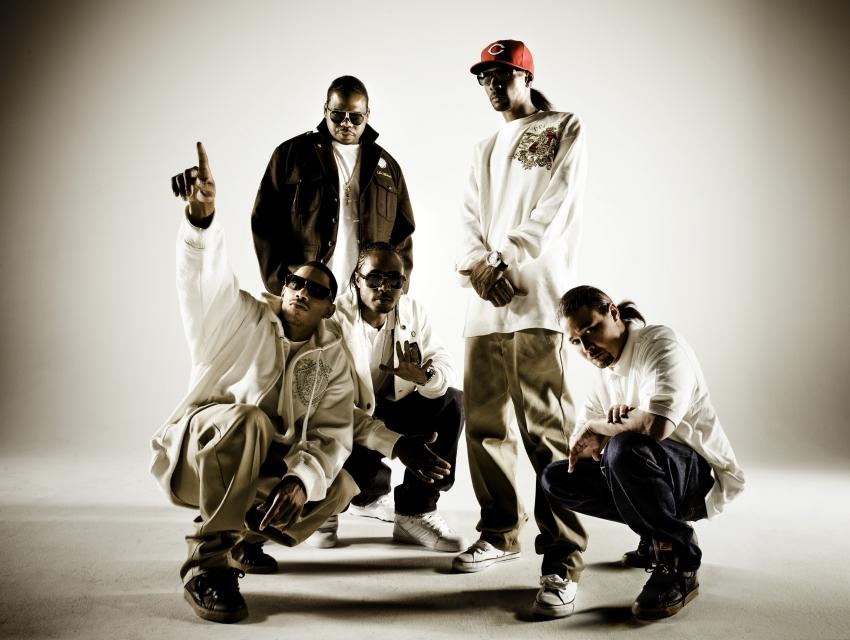 Bone Thugs n' Harmony