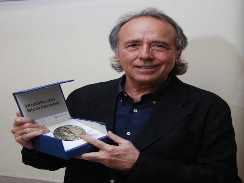 Joan Manuel Serrat Tours
