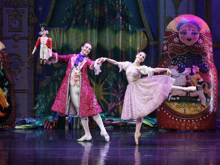 Moscow Ballet - Swan Lake