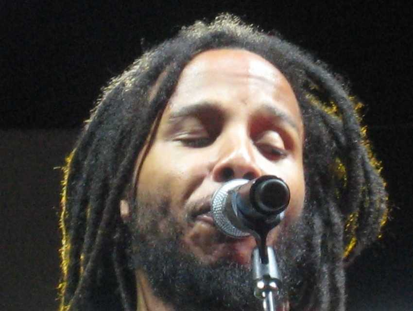 Melody Makers Featuring Ziggy Marley Play The Game Right