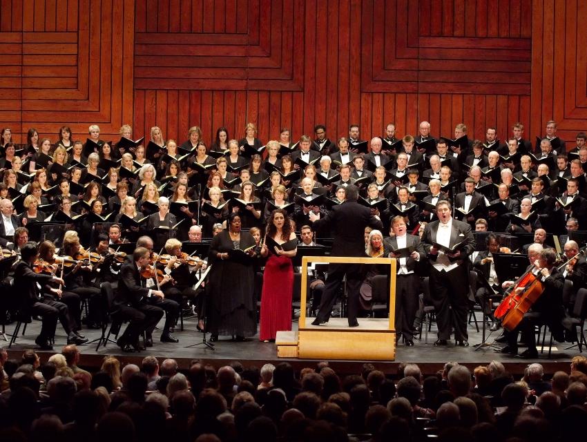 Florida Orchestra: Beethoven's Symphony No. 5
