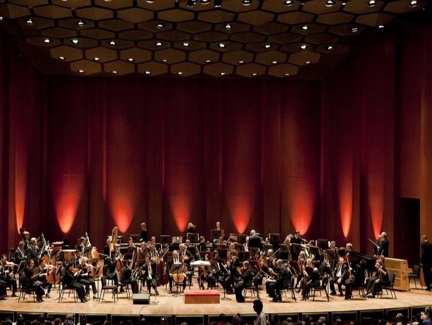 Houston Symphony: Aram Demirjian - Beethoven's Fifth