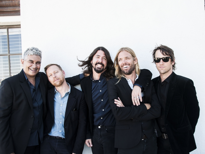 Foo Fighters, Dave Matthews Band, Shawn Mendes