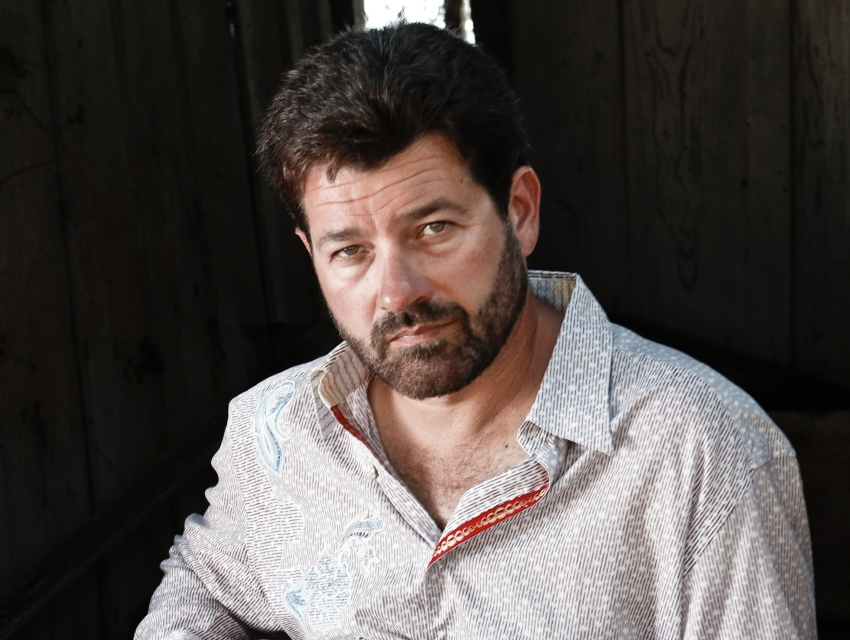 Sold Out - Tab Benoit's Whiskey Bayou Revue