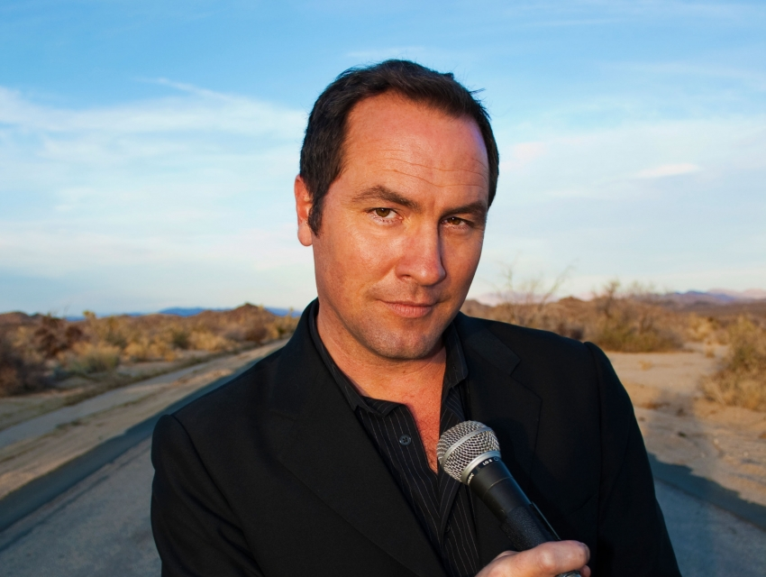 Smokin' Comedy Wednesday with Tom Rhodes and more!