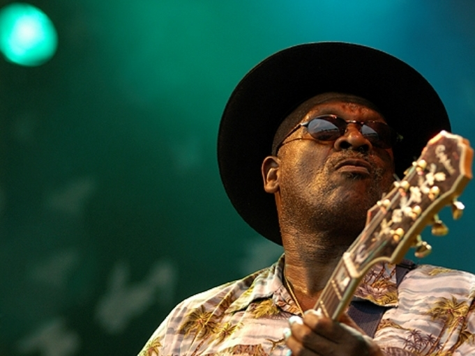 Taj Mahal with Keb Mo
