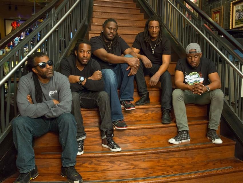 The Original Wailers, Ozomatli