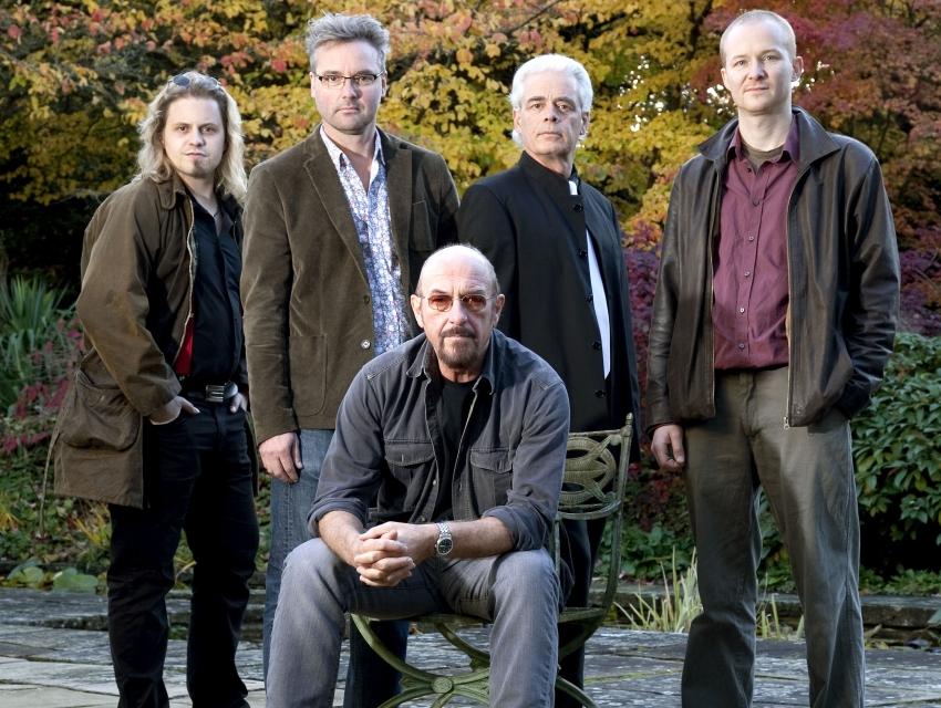 Jethro Tull, The War on Drugs, Brockhampton