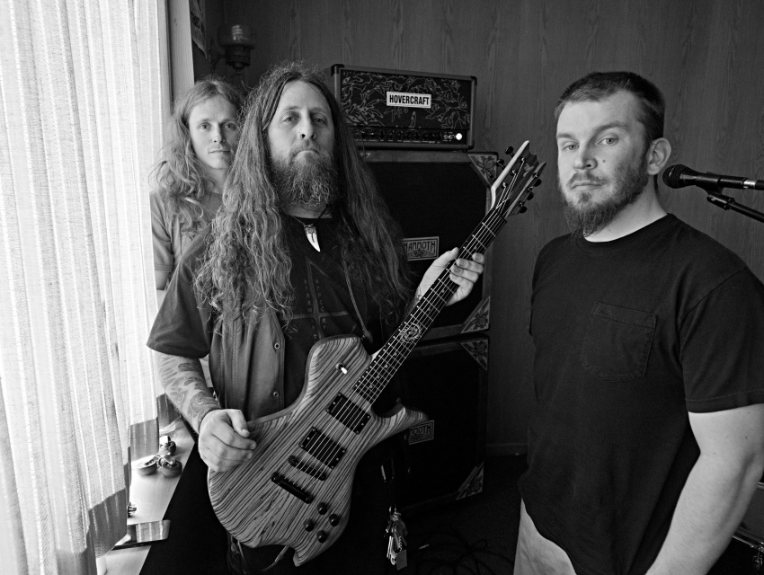Yob with special guests