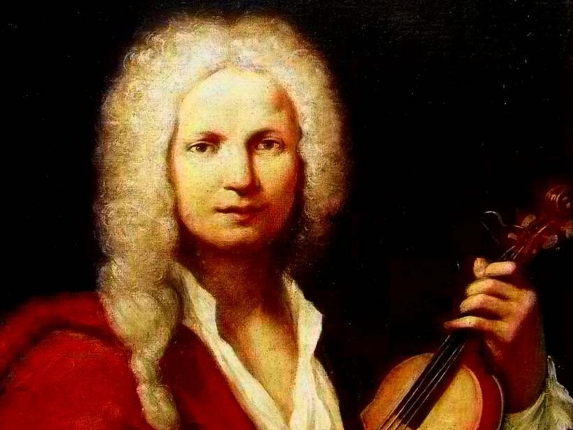 Colorado Symphony Orchestra: Brett Mitchell - Vivaldi's The Four Seasons