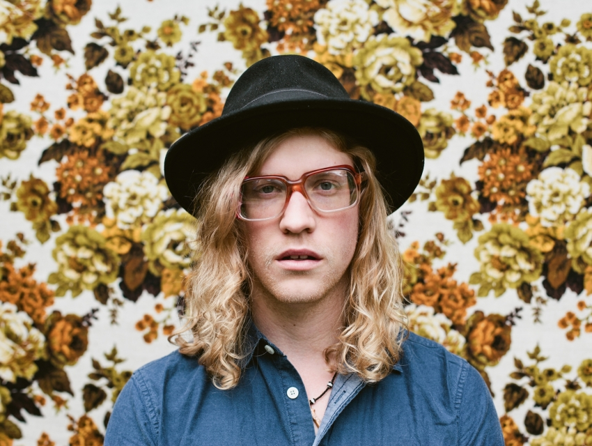 Allen Stone, Nick Waterhouse