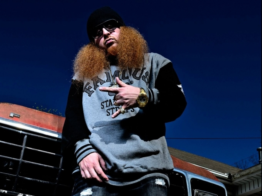 King Lil G and Rittz