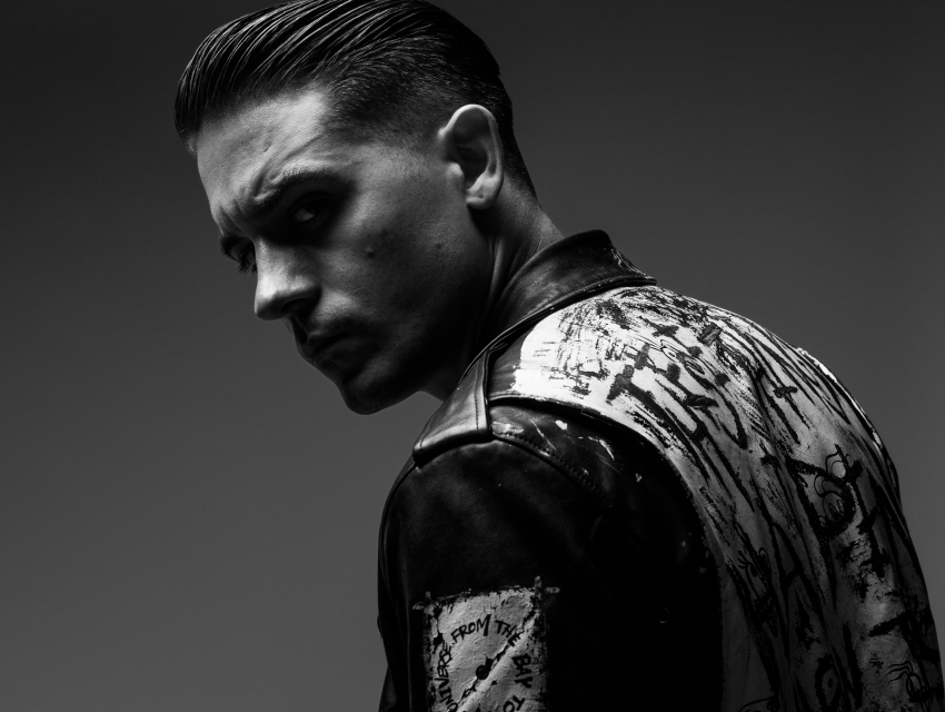 G-eazy - The Endless Summer Tour