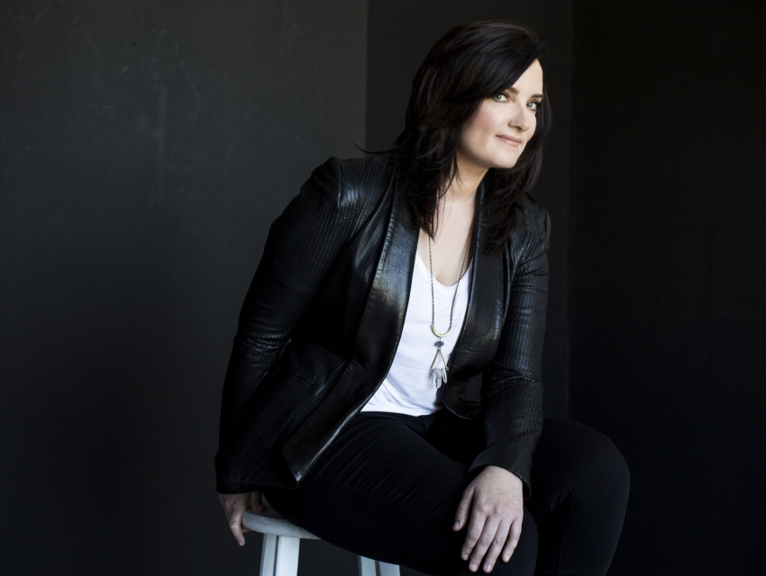 Mark O'Connor Band and Brandy Clark