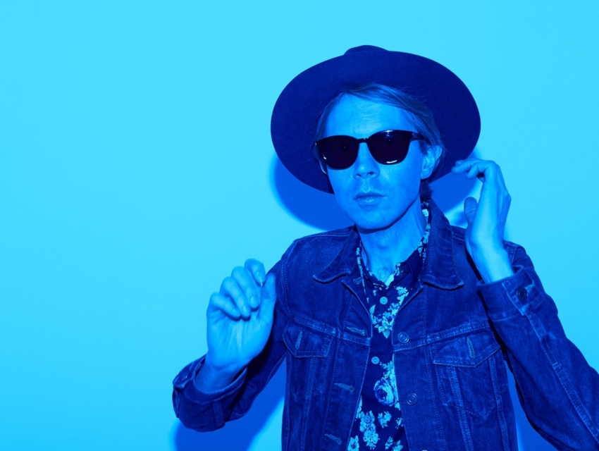Beck, Death Cab for Cutie