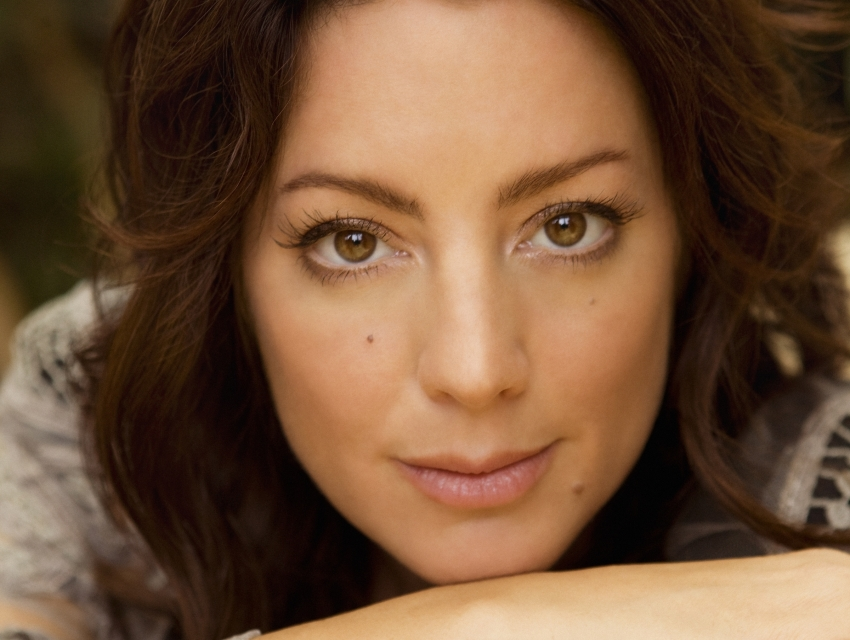 Sarah McLachlan, Patty Griffin