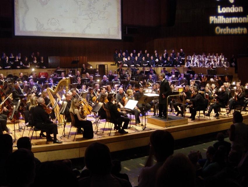 London Philharmonic Orchestra