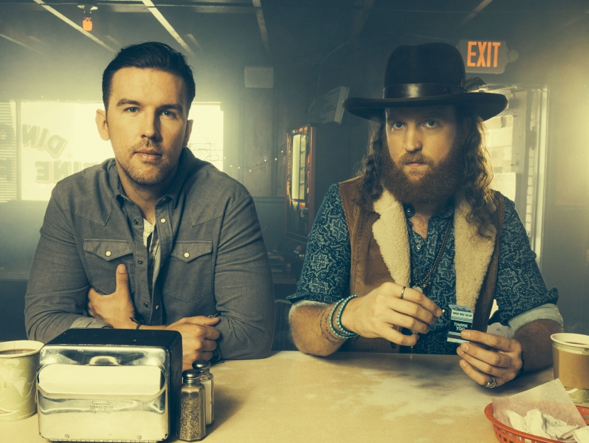 The Brothers Osborne
