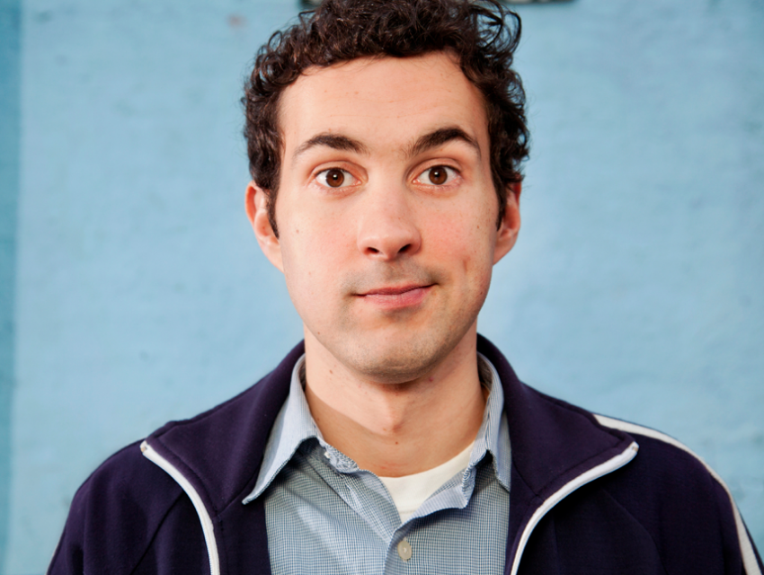 Tuesdays with Stories: Live Podcast with Joe List and Mark Normand