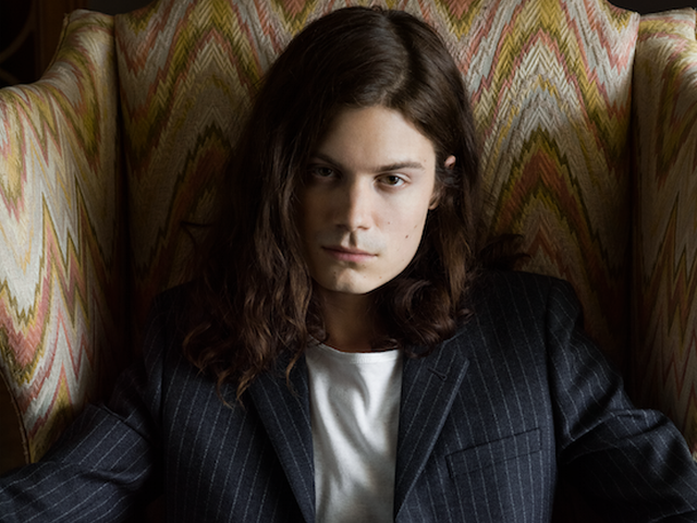 Børns, Twin Shadow