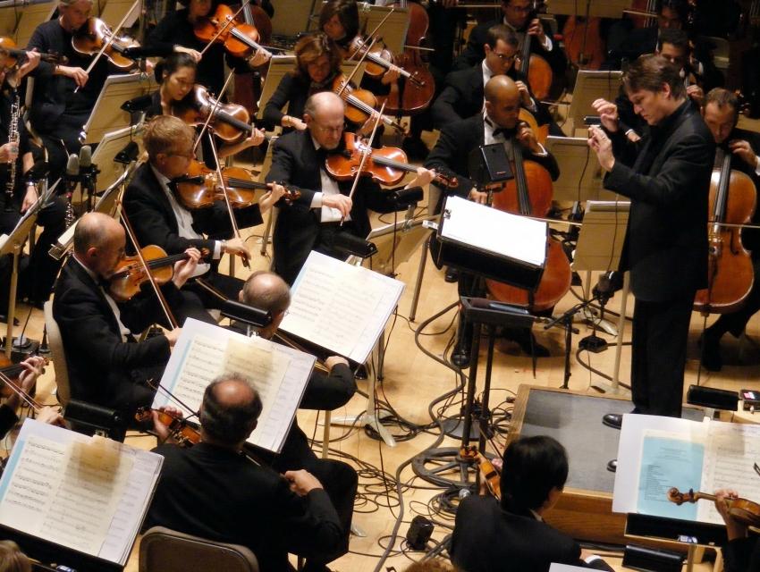 Boston Symphony Orchestra: Andris Nelsons - Shostakovich, Dzenitis & Tchaikovsky