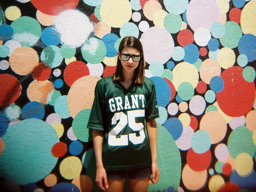 Colleen Green, Cassie Ramone