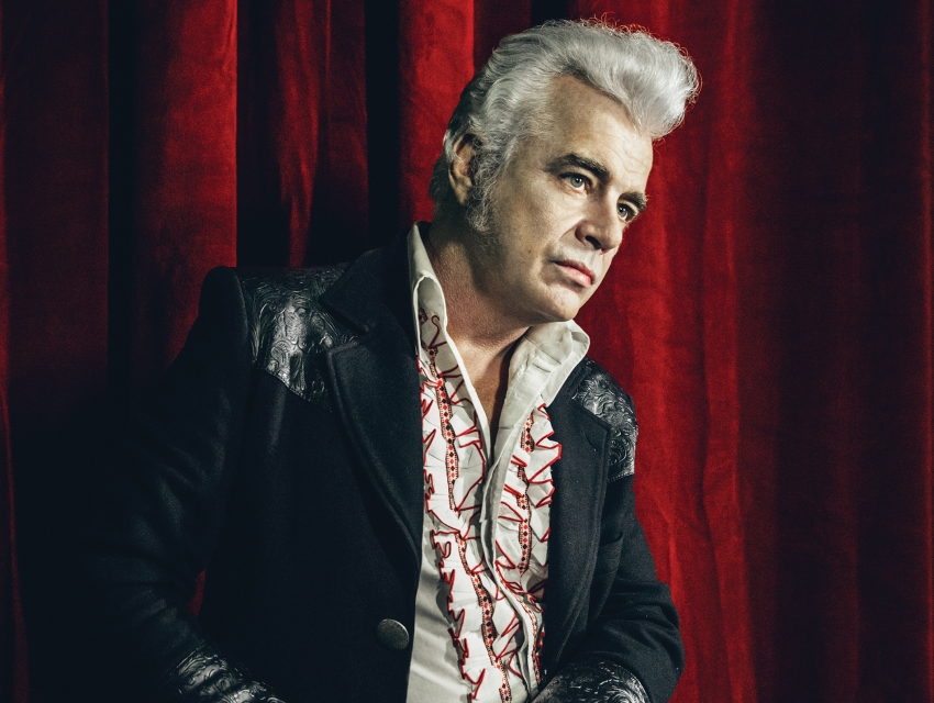 Dale Watson and His Lonestars, Wayne Hancock